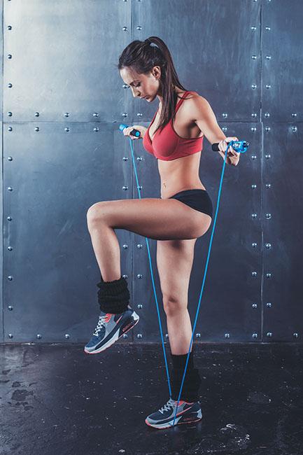 sport regolare in forma