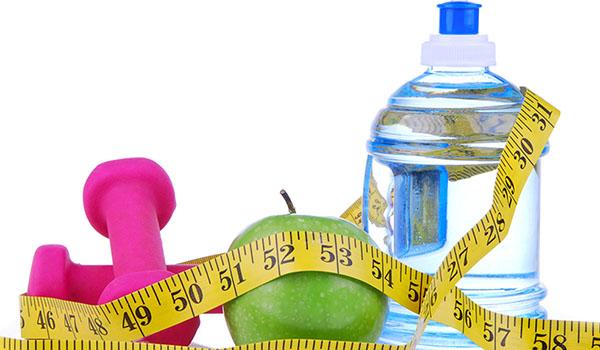 perdita di peso naturale