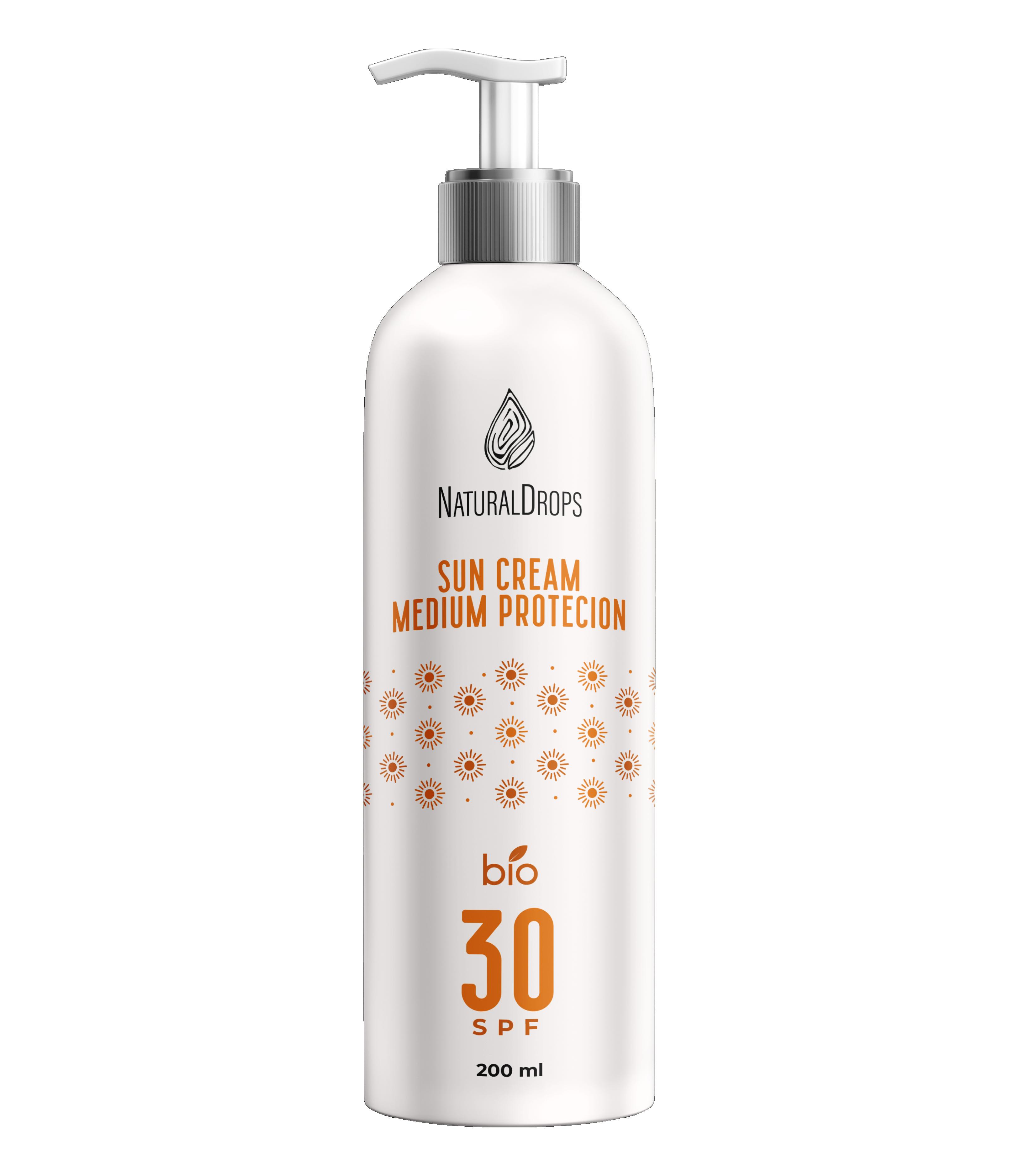 15. Prodotti – Natural Drops – cosmetics